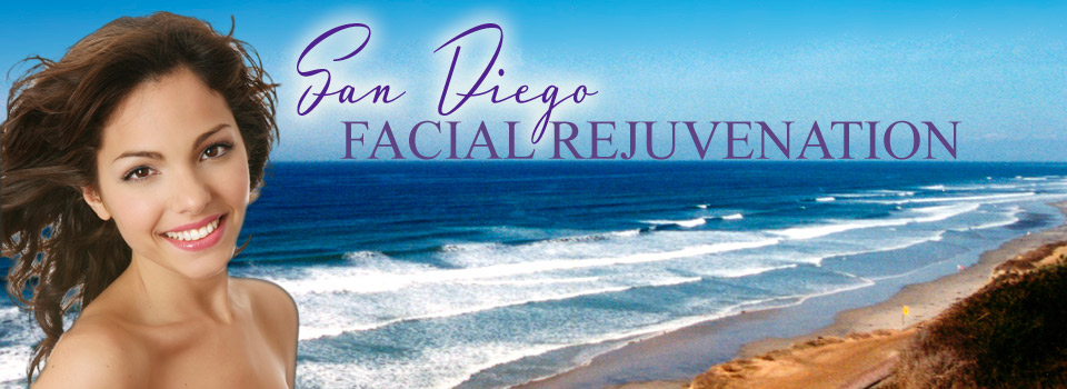 Facial Rejuvenation San Diego